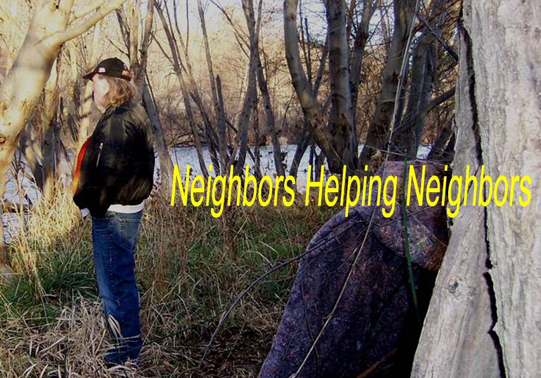 Neighbor 2 Neighbor Logo